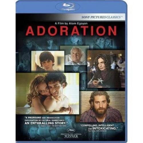 Adoration [Blu-ray] [2008]