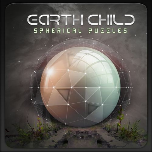 Spherical Puzzles [CD]