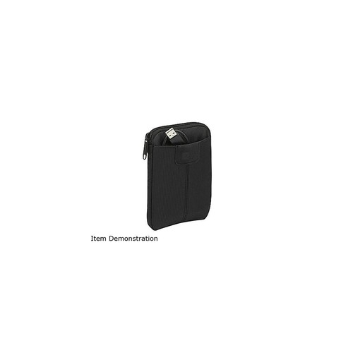 case LOGIC VHS-101BLACK Portable Hard Drive Case