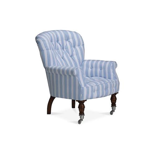 ralph lauren home Vesey Club Chair
