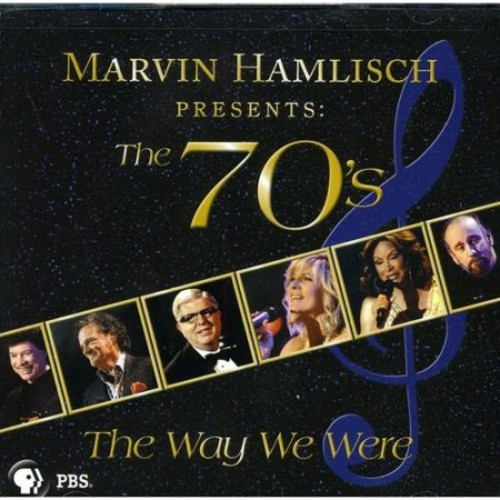 The 70's: The Way We Were [CD]