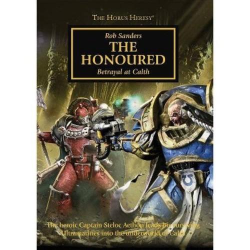 The Honoured: Betrayal at Calth