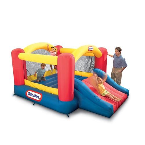 Jump 'N Slide Bouncer