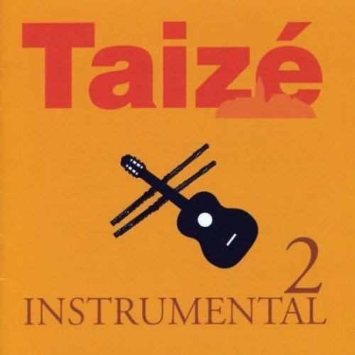 Instrumental, Vol. 2 [CD]