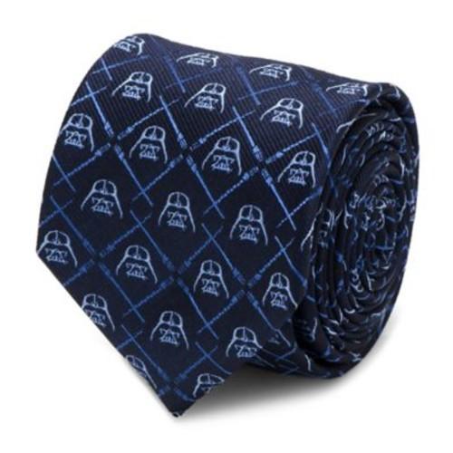 Star Wars Darth Vader Lightsaber Tie in Blue