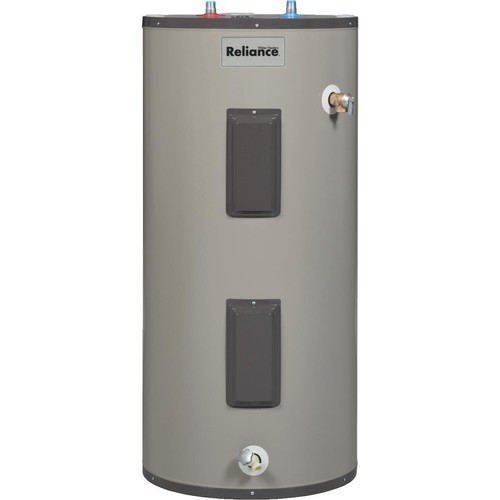 Reliance Self-Cleaning Electric Water Heater - 9 40 EKRS