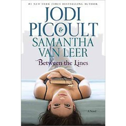 Between the Lines (Hardcover) by Jodi Picoult