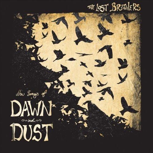 Songs of Dawn and Dust [LP] - VINYL