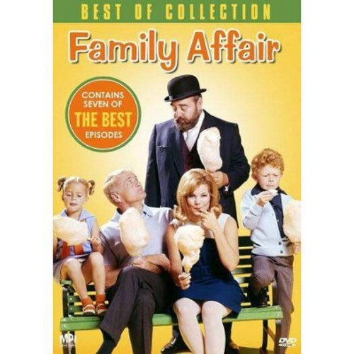 The Best of Family Affair (DVD)