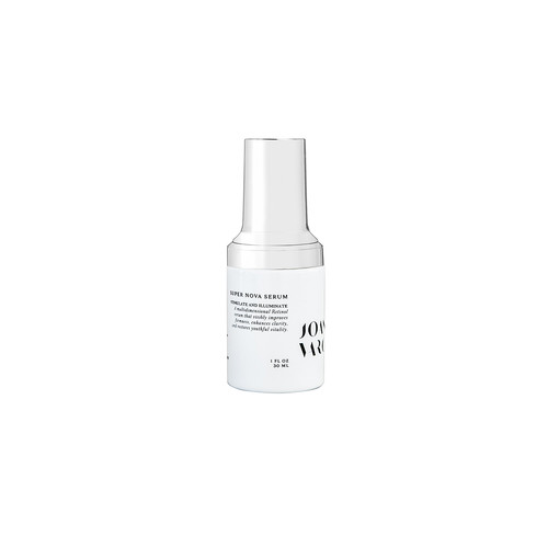 Joanna Vargas Supernova Serum in