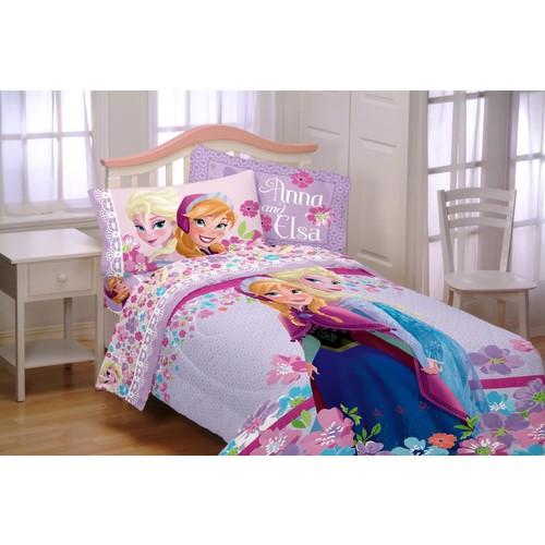 Disney Frozen Twin/Full Comforter