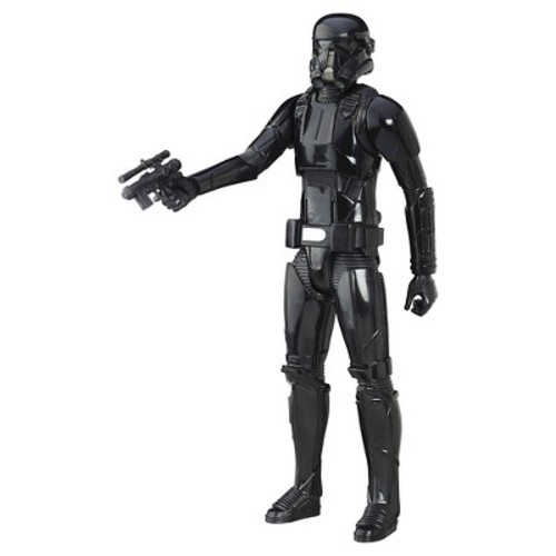 Hasbro Star Wars Rogue One 12-Inch Imperial Death Trooper Figure