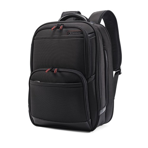 Samsonite Pro 4 DLX Perfect Fit Urban Backpack With 15.6