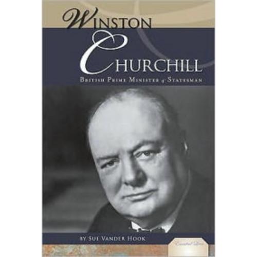 Winston Churchill: British Prime Minister and Statesman