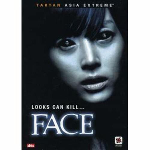 Face WSE DD5.1/DTS