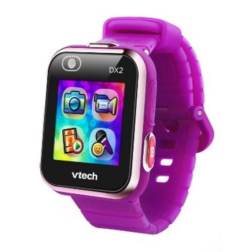 VTech Kidizoom Smartwatch 2 - Vivid Violet