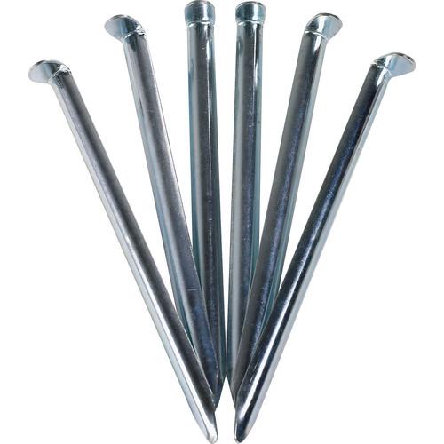 Kelty Steel Stakes (6 Pack)