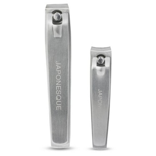 JAPONESQUE Pro Performance Nail Clipper Duo