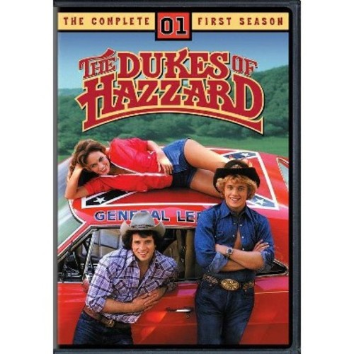 Dukes Of Hazzard:Complete Ssn1 (DVD)