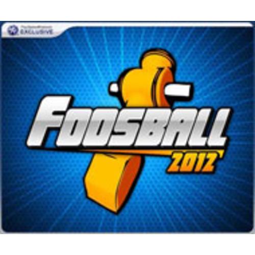 Grip Digital S.R.O. Foosball 2012