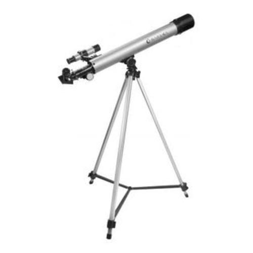 Barska Starwatcher 450 Power 50x600 mm PH Refractor Telescope w/ Finderscope, Si