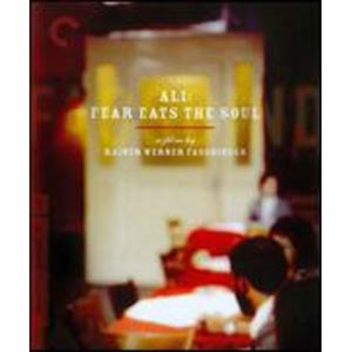 Ali: Fear Eats the Soul [Criterion Collection] [Blu-ray] COLOR