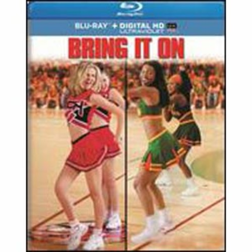 Bring It On [Includes Digital Copy] [UltraViolet] [Blu-ray]