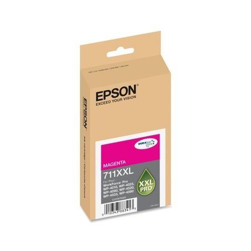 Epson XXL Magenta Ink Cartridge EPST711XXL320