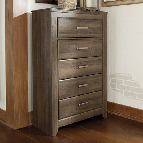 Signature Design by Ashley Juararo 5 Drawer Chest JCPenney