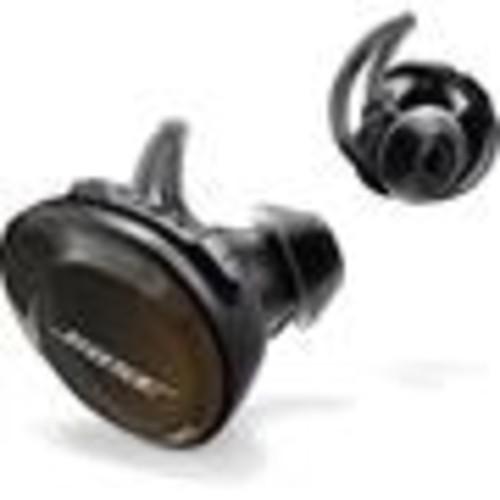 Bose SoundSport Free wireless in-ear headphones (Triple Black)