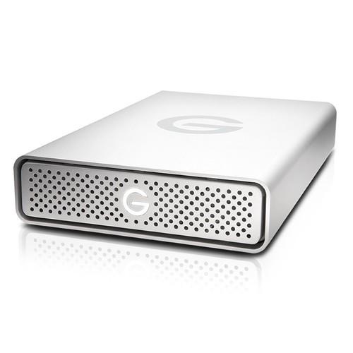 G-Technology 10TB G-DRIVE G1 Hard Drive with USB 3.0