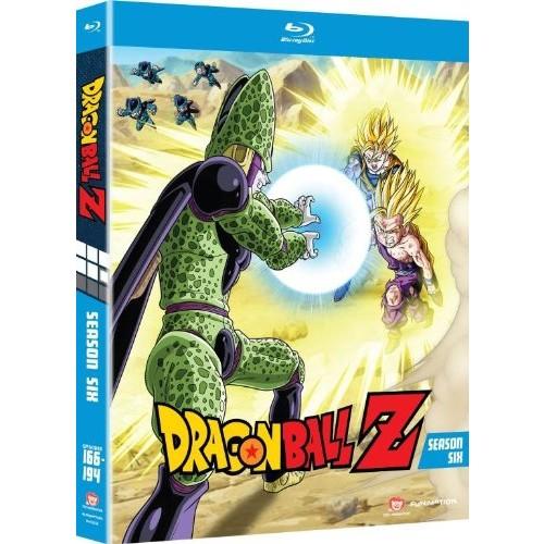 Dragon Ball Z: Season 6