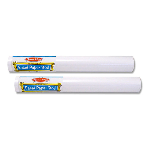 Melissa & Doug 2-pk. Easel Paper Rolls