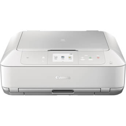 PIXMA MG7720 Wireless All-in-One Inkjet Printer (White)
