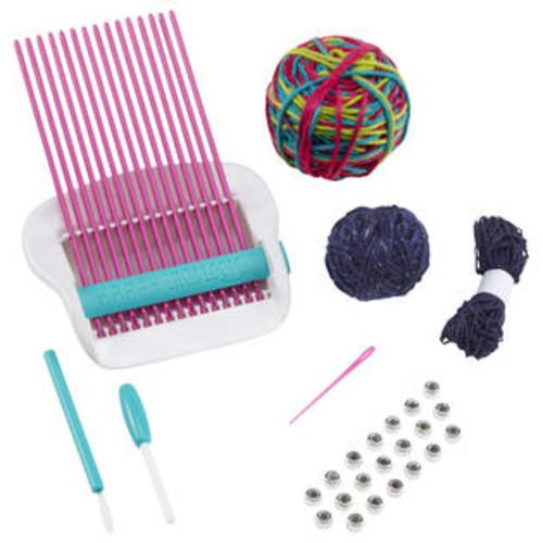 Alex Toys DIY Happy Little Loom Craft Kit