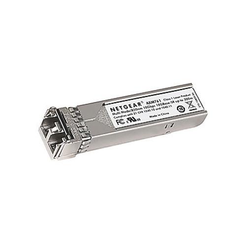 NETGEAR - ProSafe 10GBASE-SR SFP+