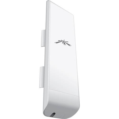 Ubiquiti - NanoStation IEEE 802.11n 150 Mbit/s Wireless Bridge - Multi