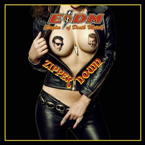 Zipper Down [CD] [PA]