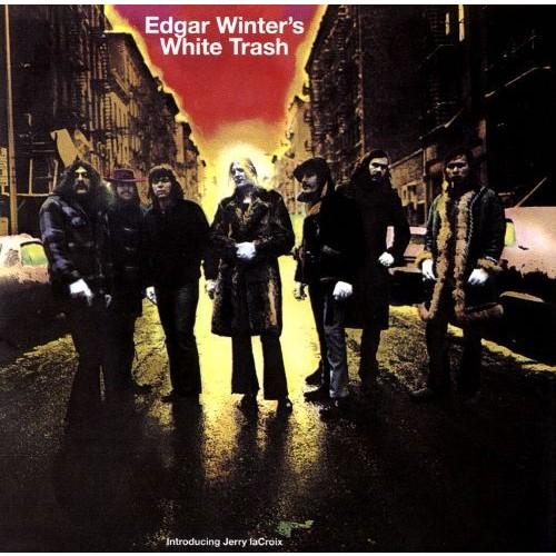 Edgar Winter's White Trash [CD]