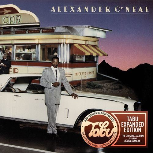 Alexander O'Neal [Expanded Edition] [CD]