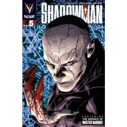 Shadowman (2012) Issue 5