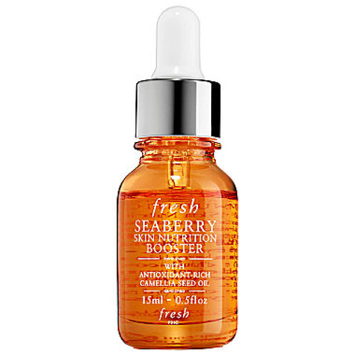 Seaberry Skin Nutrition Booster, 15 mL