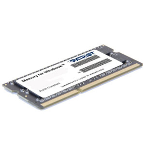 Patriot 4GB DDR3 PC3-12800 1600MHz CL11 SO-DIMM Memory