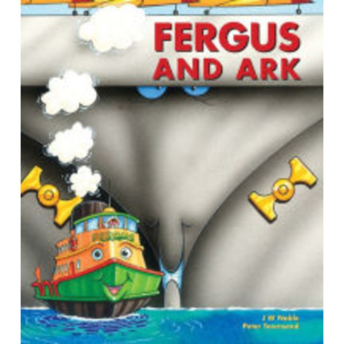 Fergus and Ark