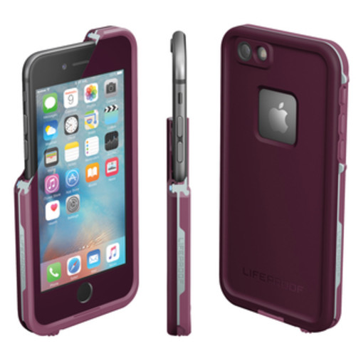 LifeProof fre Case for Apple iPhone 6 Plus and 6s Plus Sunset