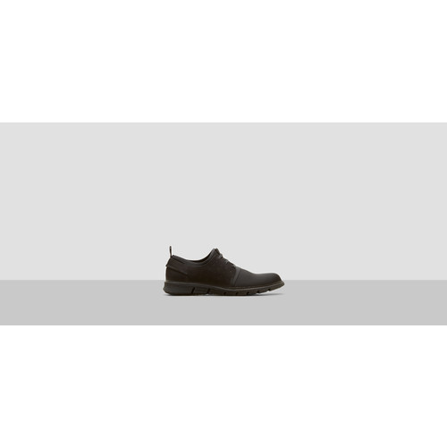 Broad-Way Nubuck Sneaker