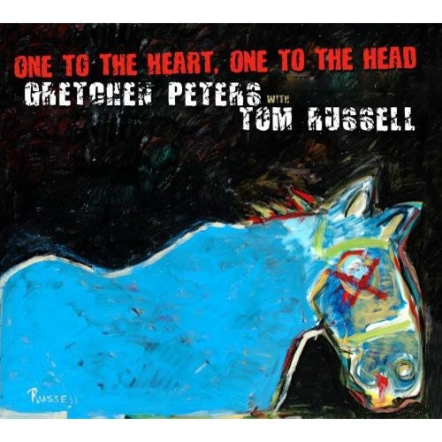 One to the Heart, One to the Head [CD]