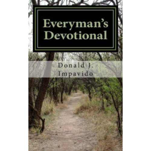 Everyman's Devotional: A daily devotion for the 'Average' man