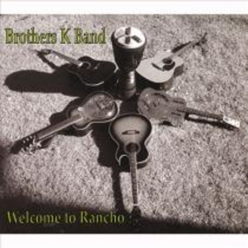 Welcome to Rancho [CD]