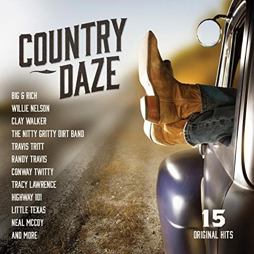 Country Daze: 15 Original Hits